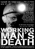 16-Working man's death