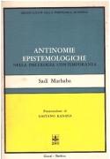 Antinomie epistemologiche