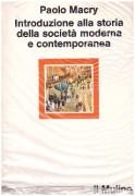 Introduzione alla storia della societa' moderna e contemporanea