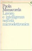 Lavoro e intelligenza nell'eta' microelettronica