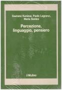 Percezione, linguaggio, pensiero