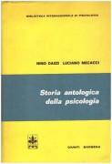 Storia antologica della psicologia