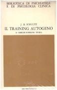 Training Autogeno (vol 2) esercizi superiori. Teoria