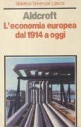 L' Economia europea dal 1914 a oggi