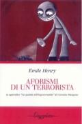 aforismi di un terrorista