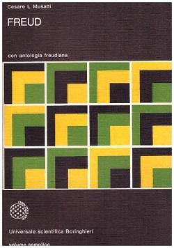 Freud. Con antologia freudiana