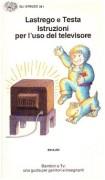 Istruzioni per l'uso del televisore