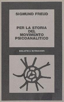 Per la storia del movimento psicoanalitico