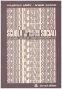 Scuola e riproduzione dei rapporti sociali