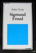 Sigmund, Freud