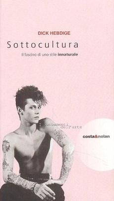 Sottocultura