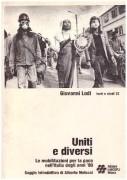 Uniti e diversi. Le mobilitazioni per la pace nell'Italia degli anni '80