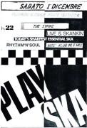 Play ska, manifesto