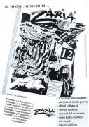 Zaria [rivista], manifesto