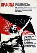 Spagna 1936 -1976, manifesto
