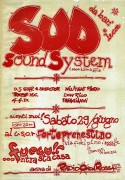 Sud sound system, manifesto