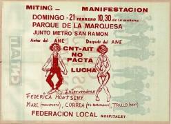 Miting, manifesto