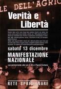 Verità e Libertà, Manifesto