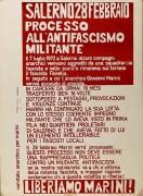 Liberiamo Marini!, manifesto