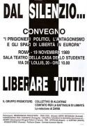 Liberare tutti! Manifesto