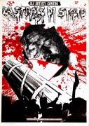 Gli artisti contro la strage di Stato, Manifesto