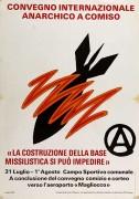 convegno internazionale anarchico a comiso manifesto