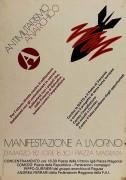 antimilitarismo anarchico manifesto