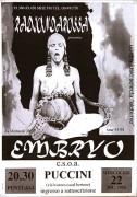 Embryo da Monaco , manifesto