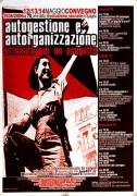 Autogestione e autorganizzazione, manifesto