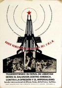 Radio Venceremos, voz oficial del F.M.L.N., manifesto