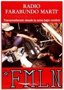 Radio Farabundo Martì, manifesto