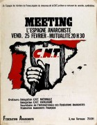 L'Espagne anarchiste, manifesto