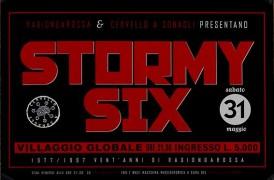 stormy six manifesto