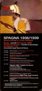 spagna '36-'39 rivoluzione e totalitarismi manifesto