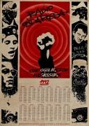 radio onda rossa 1992 manifesto