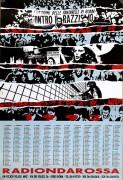 radio onda rossa 1993 manifesto