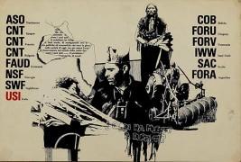 ?Quien ha muerto a Durruti?, manifesto