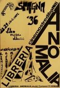 Spagna '36, manifesto