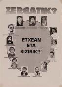 Zergatik?, manifesto