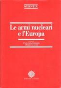 le armi nucleari e l'europa