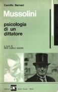 mussolini psicologia di un dittatore