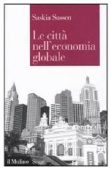 Le Citta' nell'economia globale