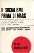 il socialismo prima di marx