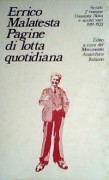 pagine di lotta quotidiana