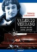 valerio Verbano ucciso da chi - copertina