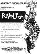 rivolta - locandina documentario