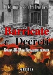 barricate e decreti
