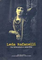 Leda Rafanelli tra letteratura e anarchia