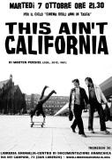 ThisAin'tCalifornia