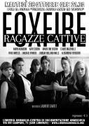 foxfire - locandina film